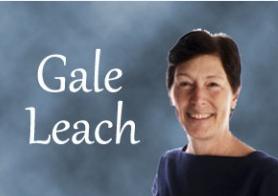 GaleLeach