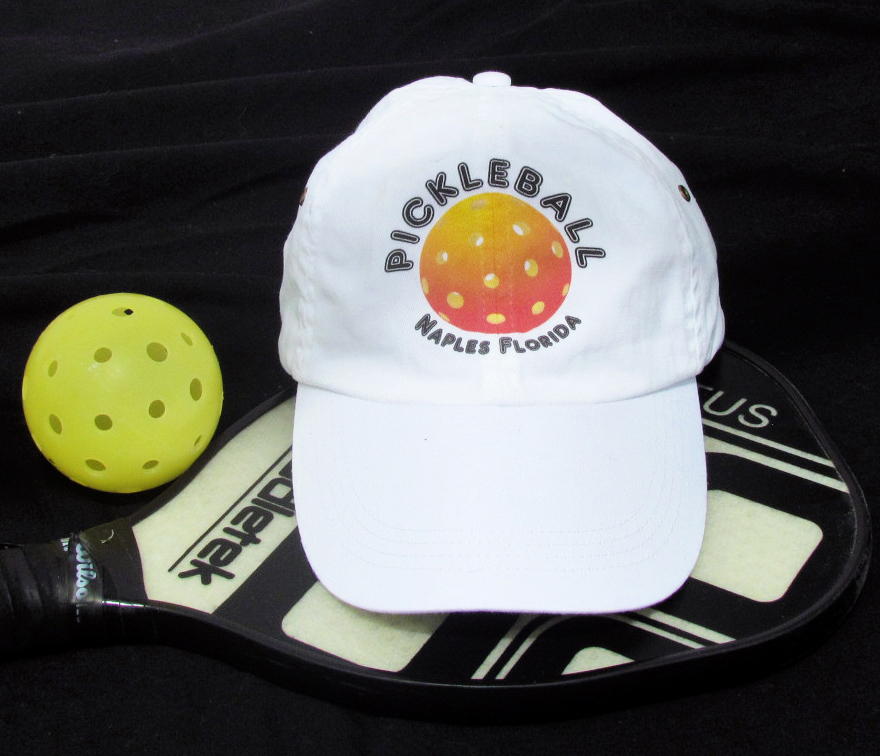 Pickleball Naples Hat